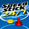 Speed Stick Air Hockey