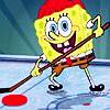 spongebob squarepants hockey