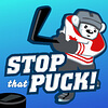 Stop that Puck!